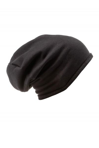 Шапка OMBRE H026-czarna