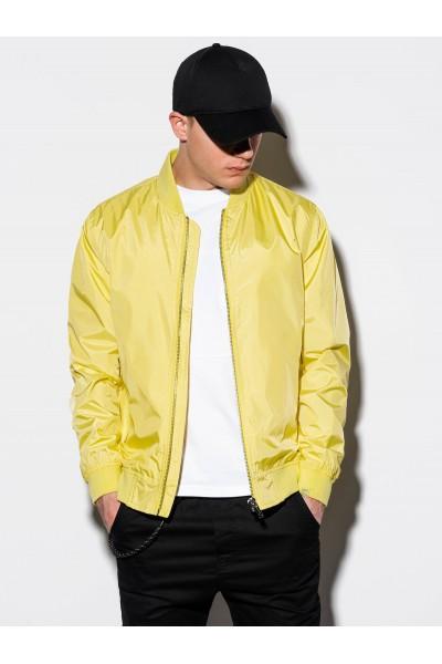 Куртка OMBRE демисезон C439-zolta