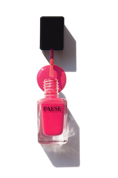 Лак для ногтей PAESE цвет 08
