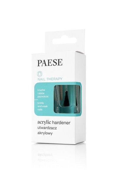 Акриловый отвердитель PAESE 9 ml