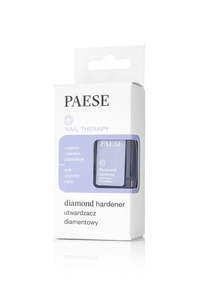 Алмазный отвердитель PAESE 9 ml