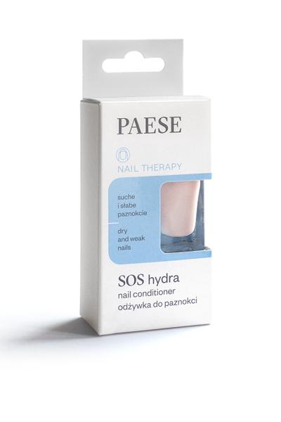 Кондиционер PAESE SOS Hydra 8 ml