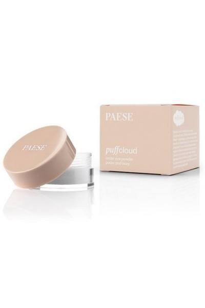 Пудра PAESE для кожи под глазами PUFF 5,3 g