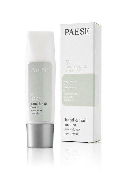 Крем для рук PAESE 40 ml