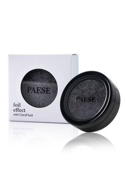 Тени для век PAESE с эффектом фольги 306