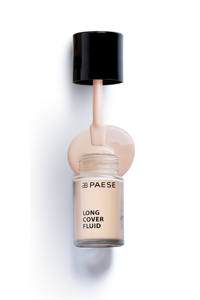 Тональный крем PAESE LONG COVER FLUID тон 00 объём 30 ml