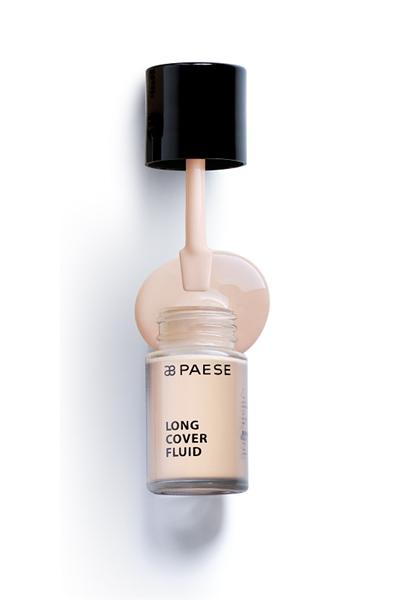 Тональный крем PAESE LONG COVER FLUID тон 0,5 объём 30 ml