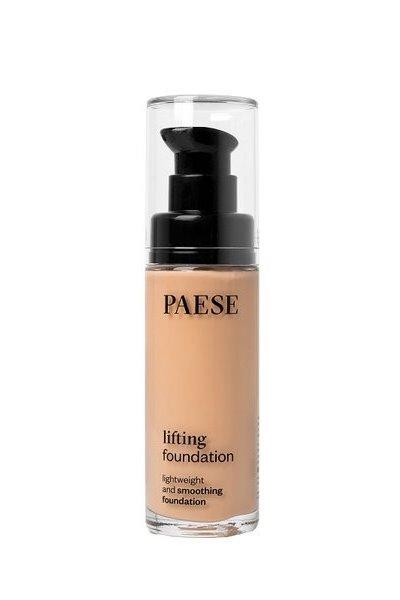 Разглаживающая основа PAESE LIFTING для сухой и зрелой кожи 30 ml тон 102