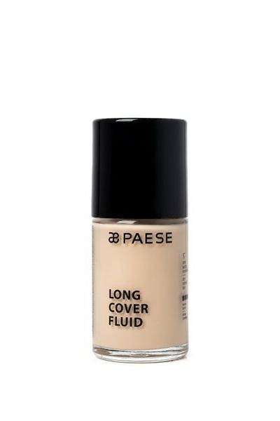 Тональный крем PAESE LONG COVER FLUID тон 1,75 объём 30 ml