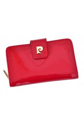 Pierre Cardin GP01 50025A бордо кошелёк жен.