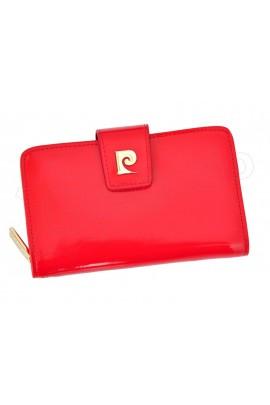 Pierre Cardin GP01 50025A красный кошелёк жен.