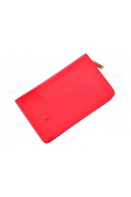 Pierre Cardin GP02 50023 красный кошелёк жен.