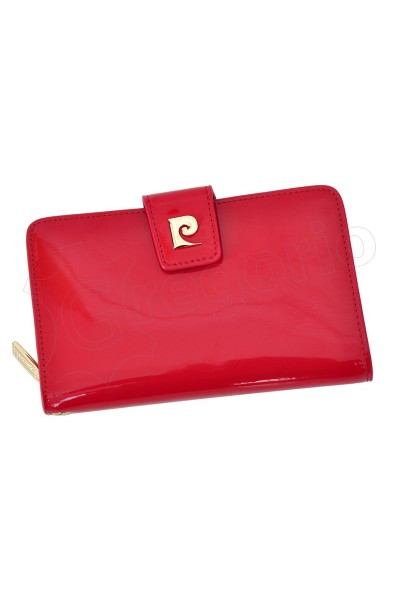 Pierre Cardin GP01 50023A бордо кошелёк жен.