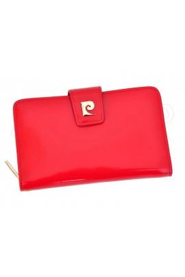 Pierre Cardin GP01 50023A красный кошелёк жен.