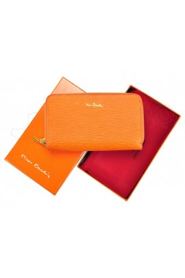 Pierre Cardin PSP521.5 88114A оранж кошелёк жен.