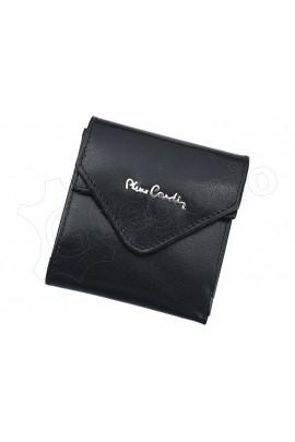 Pierre Cardin YS520.10 3004 чёрный кошелёк муж.