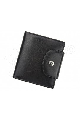 Pierre Cardin YS507.10 479 чёрный кошелёк жен.