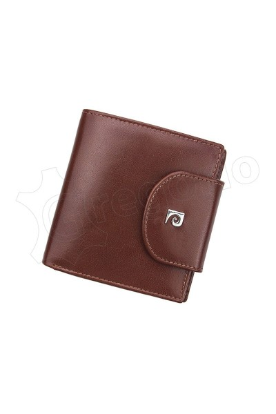 Pierre Cardin YS507.10 479 коньяк кошелёк жен.