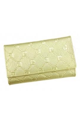 Pierre Cardin P79 455 золото кошелёк жен.