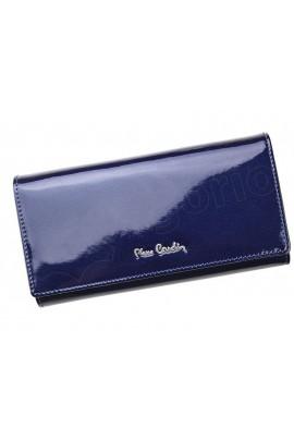 Pierre Cardin 05 LINE 114 синий кошелёк жен.