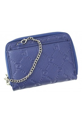 Pierre Cardin PSP79 601 синий кошелёк жен.