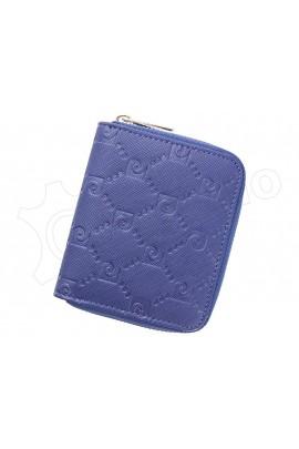 Pierre Cardin PSP79 607 синий кошелёк жен.