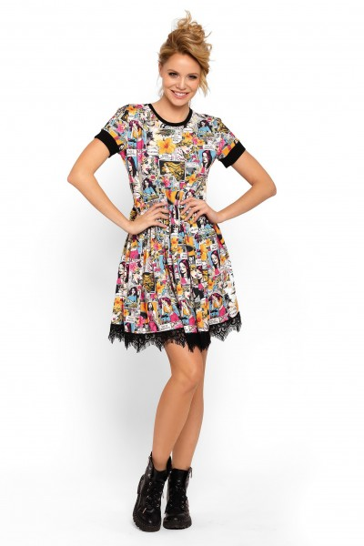 Платье Pigeon PI-123