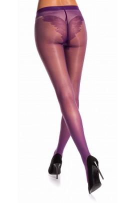Колготки Romartex 101110 фиолет 20 DEN