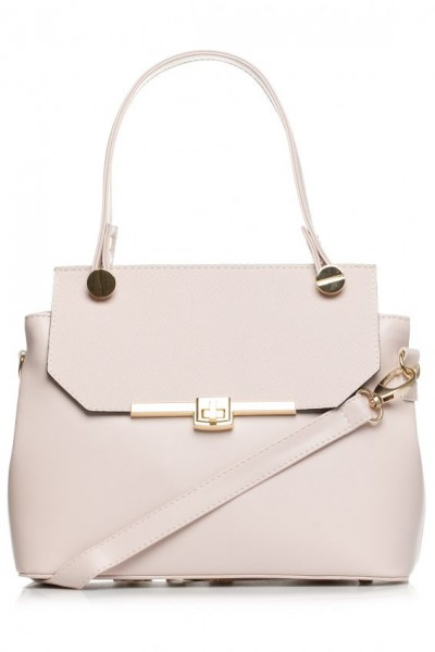 Сумка Style Bags SB286 пудровый