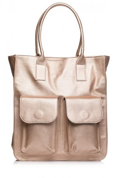 Сумка Style Bags SB319 медный (модель 1)