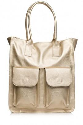 Сумка Style Bags SB319 золото (модель 3)