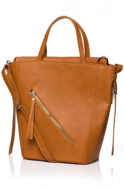 Сумка Style Bags SB327 рыжий