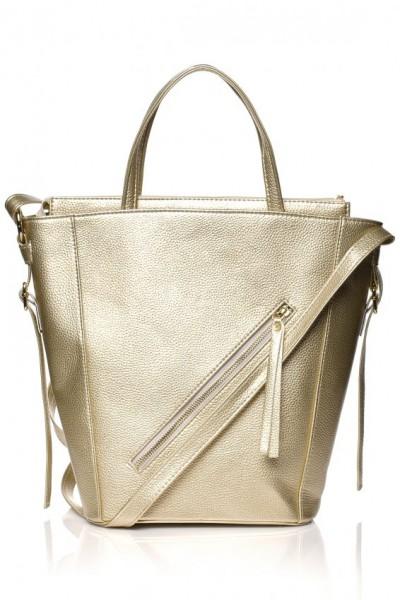 Сумка Style Bags SB327 золото