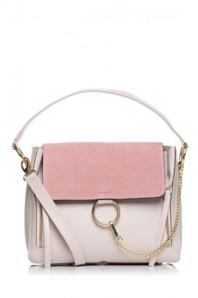 Сумка Style Bags SB370 пудровый