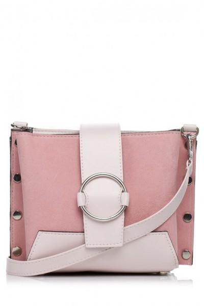 Сумка Style Bags SB383 пудровый