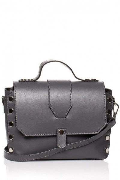 Сумка Style Bags SB389AW графитовый