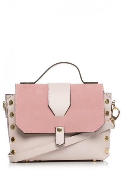 Сумка Style Bags SB389 пудровый