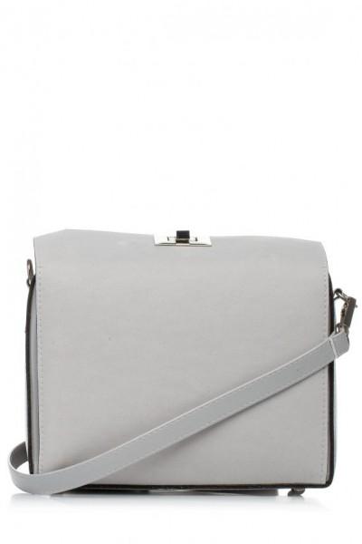 Сумка Style Bags SB393 серый