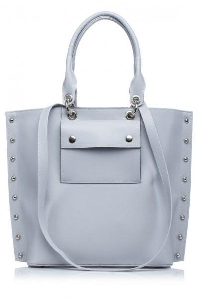 Сумка Style Bags SB396 серый