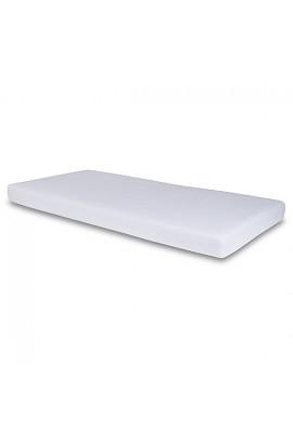 Простыня Senlandia FROTTE на резинке 200х220 белый