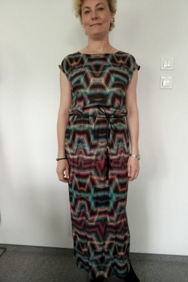 Платье SUNWEAR YS238-2-18 вискоза