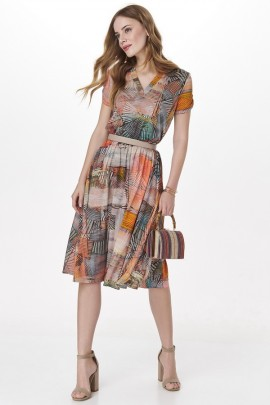 Платье SUNWEAR BS210-2-22