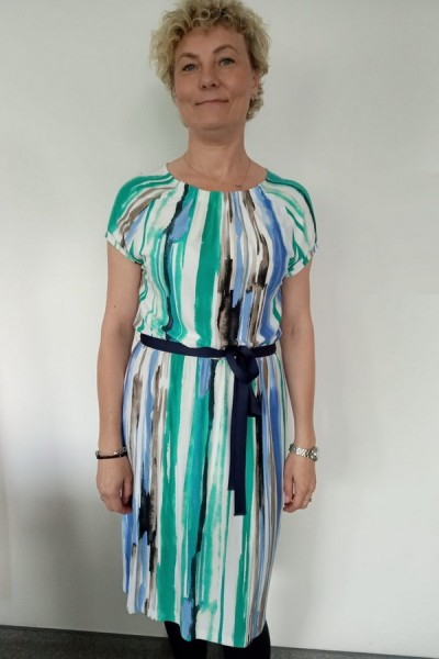 Платье SUNWEAR YS228-2-07 вискоза