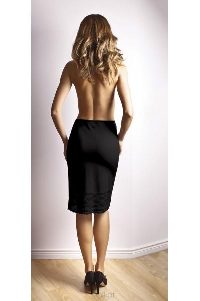 Нижняя юбка UNIKAT ALISA черный