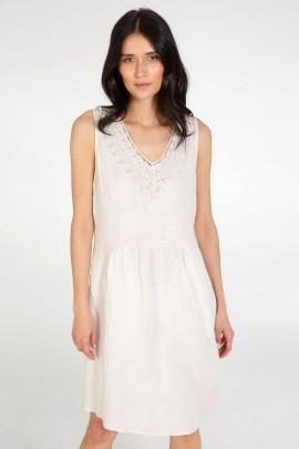 Платье Unisono 1-21062 BEIGE