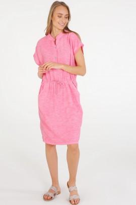 Платье Unisono 169-6829 FUXIA