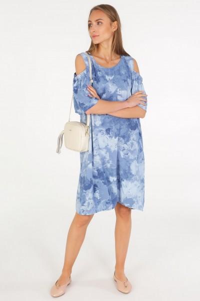 Платье Unisono 213-20107 JEANS