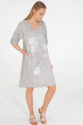 Платье Unisono 220-6853 GRIMED