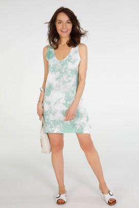 Платье Unisono 225-9300C BI-VER