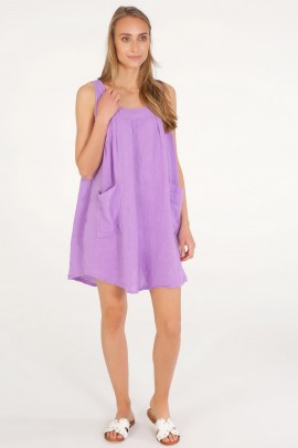Платье Unisono 31-10093 LILA